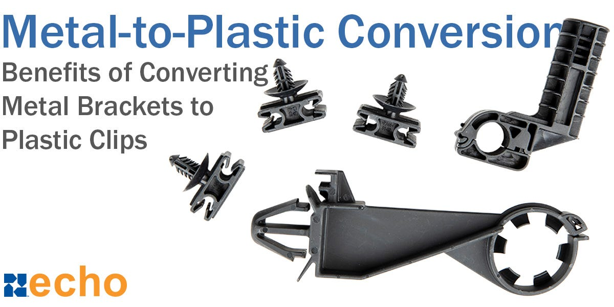 automotive fastening clips