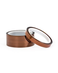 Polyimide tape also referred to as Kapton tape