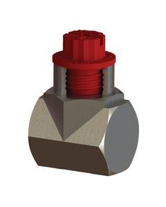 Plastic SAE Threaded Port Plugs