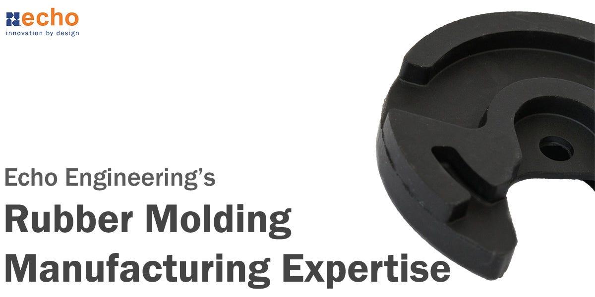 automotive rubber molding company