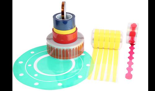 Custom masking tape converter