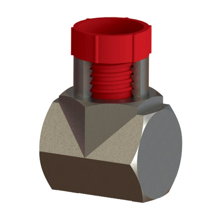 JIC Threaded Plugs for Hydraulics
