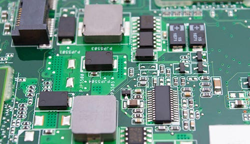 masking boot for printed circuit board
