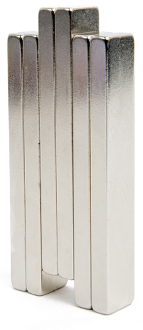Neodymium Iron Boron Magnets for Powder Coating