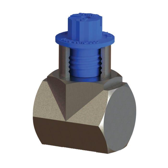 Metric Threaded Port Plugs