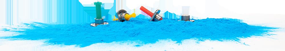 Powder Coating Masking Plugs