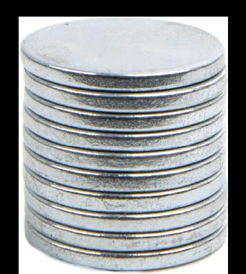 Samarium Cobalt Magnets for powder coating