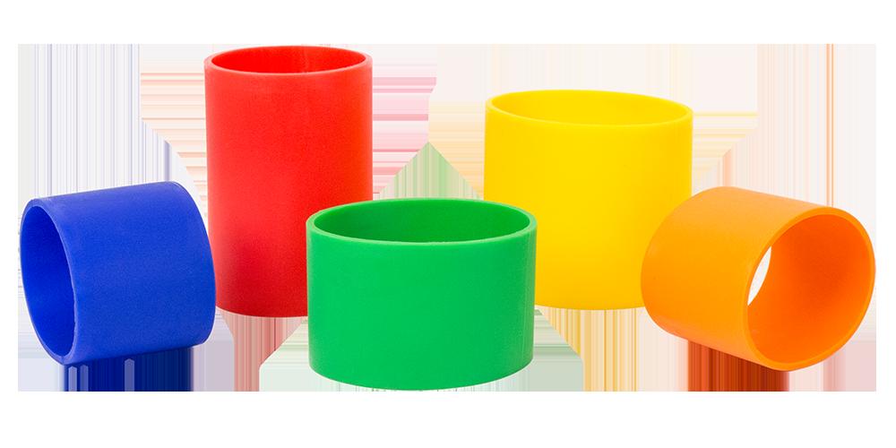 Custom silicon molder