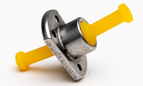 Echo Silicone Weld Nut Pull Plug