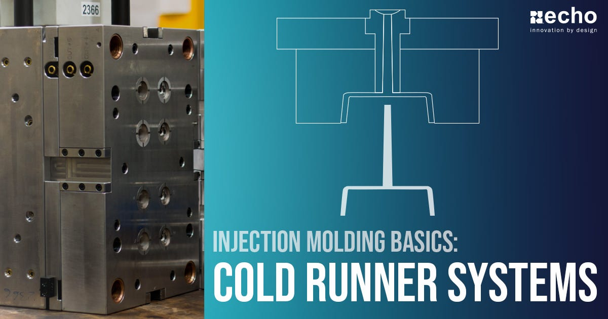 Cold Runner Injection Molding