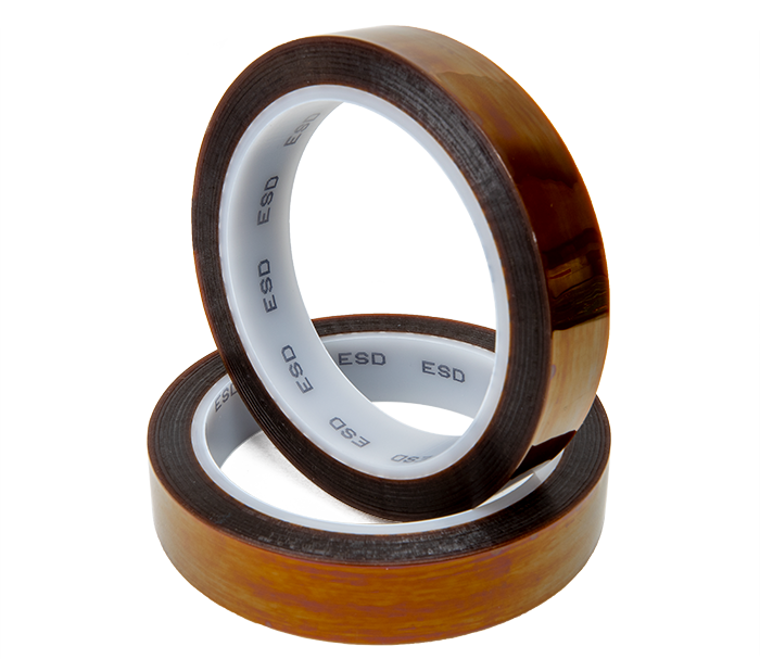 Now Available Low Electrostatic Discharge Tape