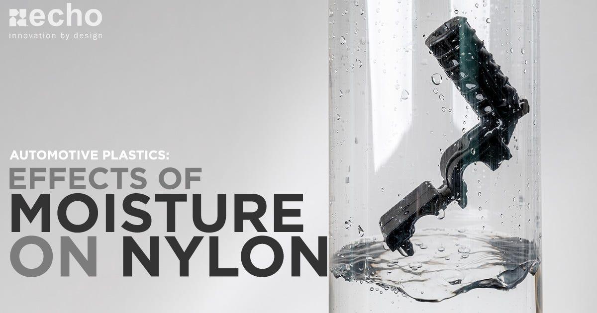 nylon mositure conditioning