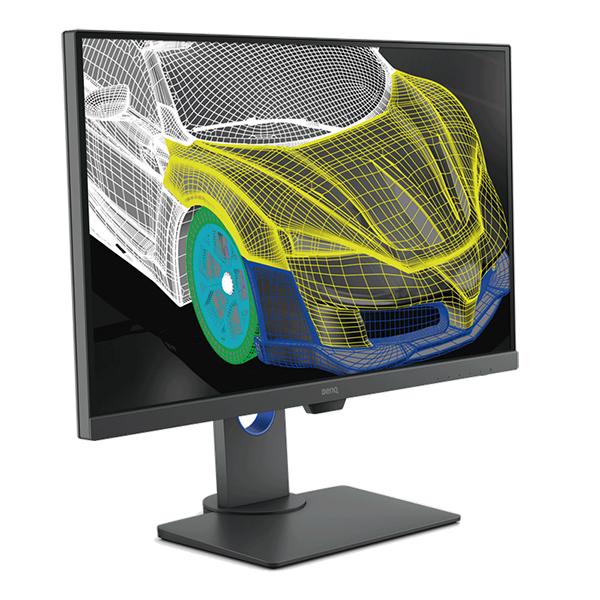 Recommended monitor for Solidworks