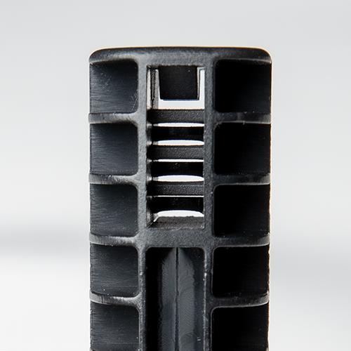 automtoive fasteners - rib cage design