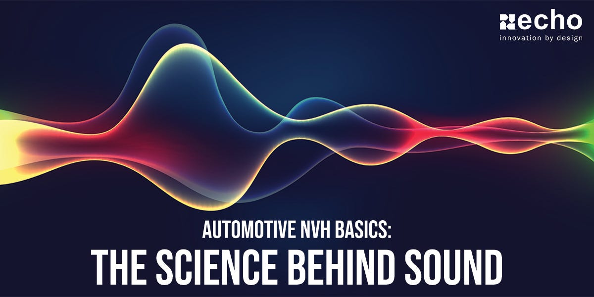 The science behind sound