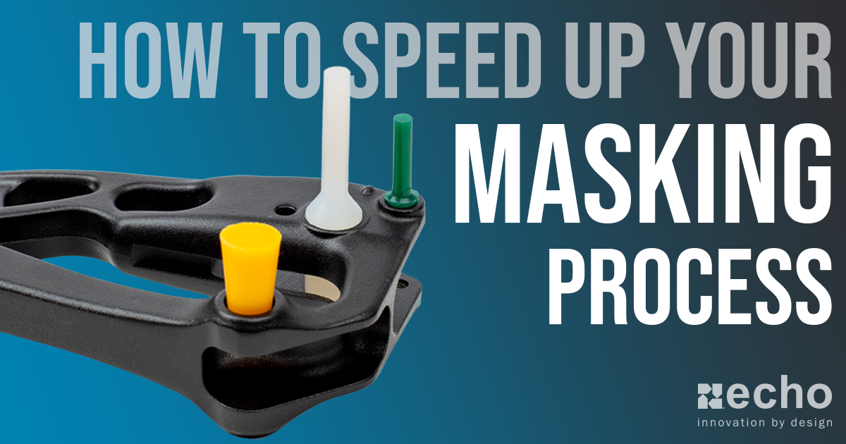 masking tips for powder coaters