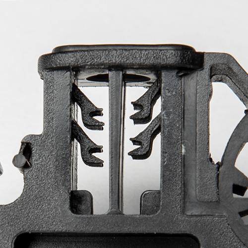 hand grip design automotive fastener