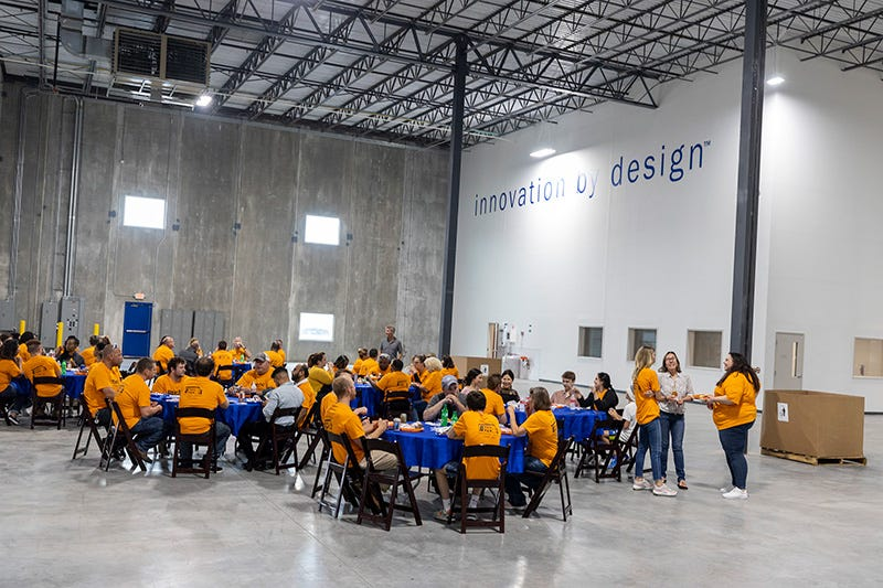 Echo Engineering innovation center