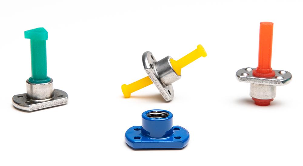 masking plugs for powder coating